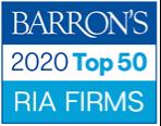 Barron's 2020 top 50 RIA firms